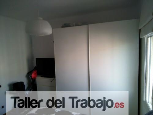 Presupuesto Armario Empotrado Madrid : Presupuesto hacer armario empotrado m en barcelona
