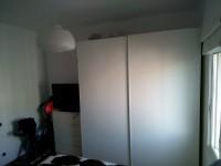 Presupuesto hacer armario empotrado 3x3m