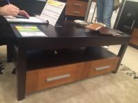 Presupuesto acortar las patas de una mesa de centro de salón