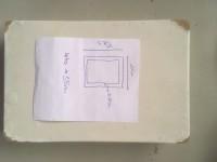 Presupuesto cajas para cuentas en madera natural