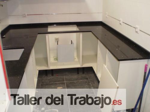 Presupuesto armariada de una cocina en valencia - Presupuesto de una cocina ...