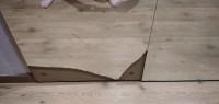 Presupuesto reparación/sustitución de un espejo
