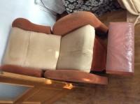 Presupuesto sillón