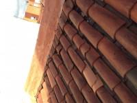 Presupuesto tejado