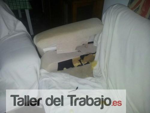 Presupuesto tapizar un sof en valencia - Presupuesto tapizar sofa ...