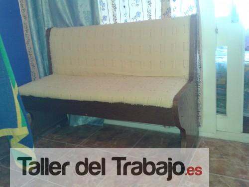Presupuesto tapizar sof en yunquera - Presupuesto tapizar sofa ...