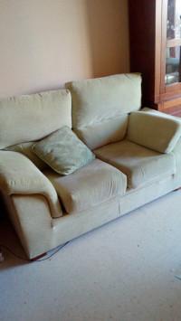 Presupuesto tapizar 1 sofá