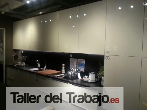 Presupuesto para amueblar cocina en madrid - Presupuesto de cocinas ...